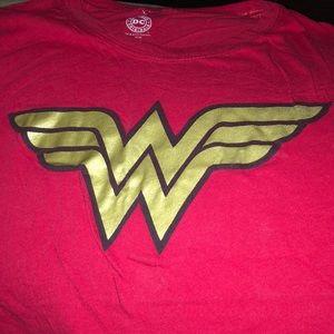 DC Wonder Woman t-shirt